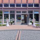 慕尼黑市東阿祖木酒店(Azimut Hotel Munich City East)