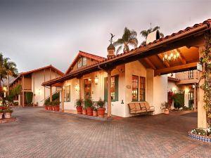 聖巴巴拉貝斯特韋斯特優質胡椒樹酒店