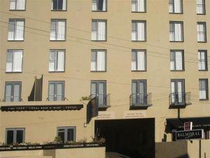 巴爾莫勒爾昂約克酒店(Balmoral on York)