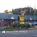 尤金市中心恩惠汽車旅館(Courtesy Inn Downtown Eugene)