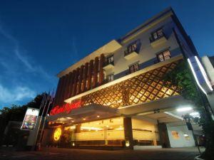 日惹阿朱酒店(Hotel Arjuna Yogyakarta)