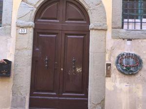 Apartment Nel Centro Della Citta