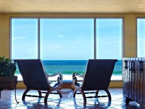 蒙特里泰德喬伊維爾酒店(Monterey Tides, a Joie de Vivre Hotel)