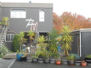羅托魯瓦汽車旅館(Rotorua Motel)