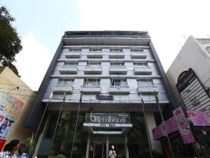 瓦什納奧伊酒店(Hotel Vaishnaoi)