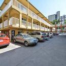 薩克拉門托會議中心品質酒店(Quality Inn Sacramento Convention Center)