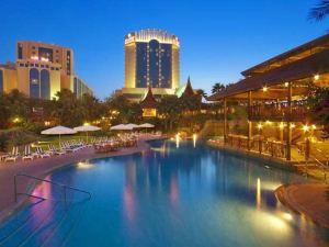 巴林古爾夫會議水療酒店(Gulf Hotel Bahrain Convention and Spa)