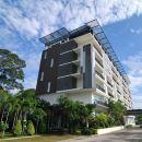 羅勇帕比納服務公寓(Phavina Serviced Residence Rayong)