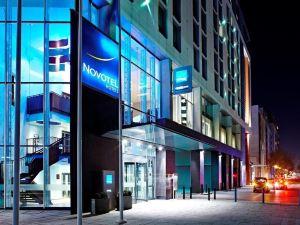 諾富特倫敦埃克塞爾酒店(Novotel London Excel)