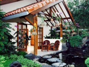 杜達花園酒店(Duta Garden Hotel)