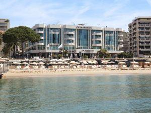 JW萬豪戛納度假酒店(JW Marriott Cannes)