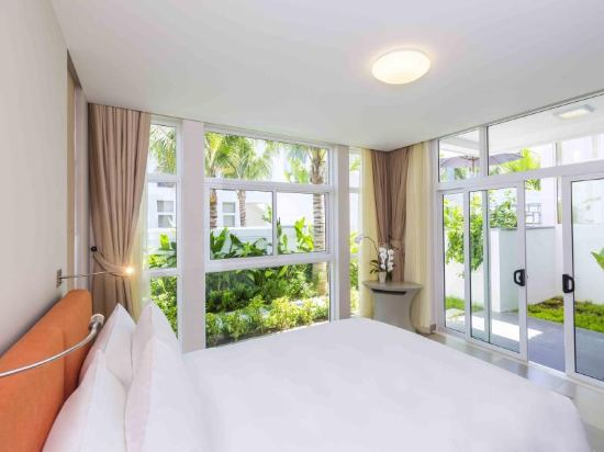 峴港雅高尊貴度假村(Premier Village Danang Resort Managed by AccorHotels)海景房