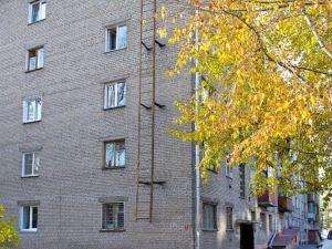 Apartment Blyukhera 65