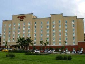 墨西哥瓜達拉哈拉歡朋酒店(Hampton Inn Guadalajara, Mexico)