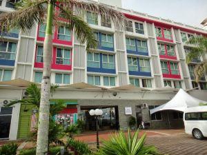 山打根風情海岸酒店(Sandakan Styles Hotel Sandakan)