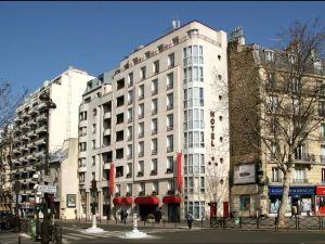 巴黎貝西里昂火車站209號金色郁金香酒店(Golden Tulip Bercy Gare de Lyon 209 Paris)