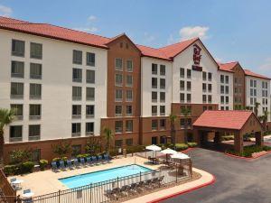 聖安東尼奧市區紅頂PLUS酒店(Red Roof PLUS San Antonio Downtown - Riverwalk)