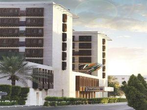吉達麗笙藍標酒店(Radisson Blu Hotel, Jeddah)