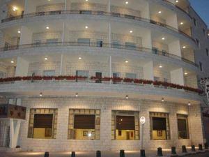 麗茲酒店(Ritz Hotel)