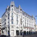 希思明久酒店(Hotel Cismigiu)