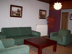 加斯托諾米科文塔瑪谷洛酒店(Hotel Gastronómico Venta Magullo)