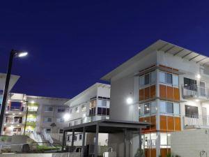 堪培拉大學村莊酒店(University of Canberra Village)