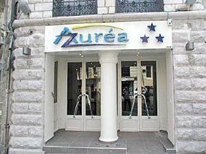 亞蘇瑞酒店(Hotel Azurea)