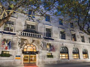 馨塔迪特拉法加廣場酒店(Citadines Trafalgar Square)
