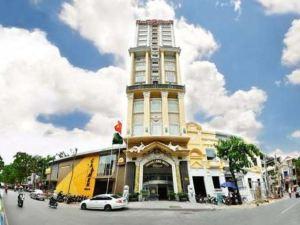 海防黃龍經典酒店(Classic Hoang Long Hotel Hai Phong)