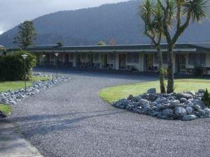 冰川美景酒店(Glacier View Motel)