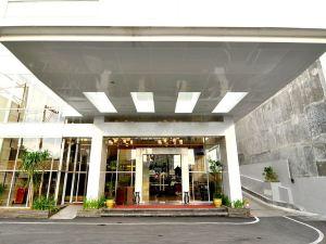 三寶攏星星酒店(Star Hotel Semarang)