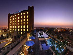 新德里帕池豪爾麗笙酒店(Radisson Blu Hotel New Delhi Paschim Vihar)