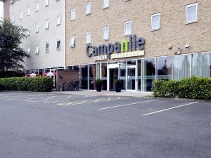 康鉑酒店(Campanile Leicester Hotel)