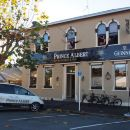 阿爾伯特王子背包客旅館及酒吧(The Prince Albert Backpackers & Bar)