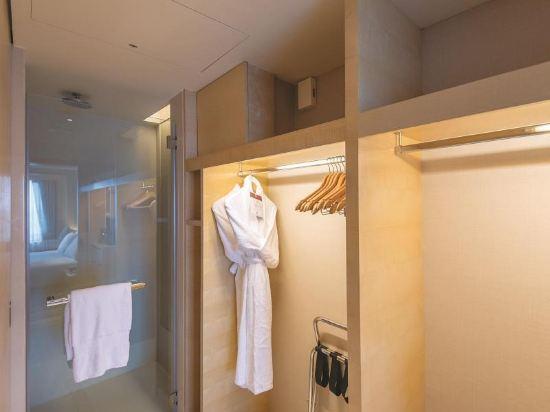 新山希爾頓逸林酒店(Doubletree by Hilton Johor Bahru)單卧豪華套房