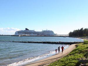 茂宜島海濱酒店(Maui Seaside Hotel)