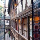 考爾杜科比奧酒店 - 美憬閣索菲特(Cour du Corbeau - MGallery by Sofitel)