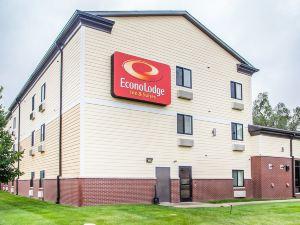 伊克諾套房旅館博覽會場酒店(Econo Lodge  Inn & Suites Fairgrounds)
