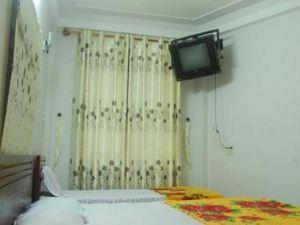 唐安住宿加早餐旅館(Thanh An Guesthouse)
