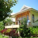 拜縣艾亞蘭度假村(Pai Iyara Resort)