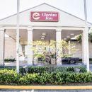 坦帕布蘭登克拉麗奧酒店(Clarion Inn Tampa - Brandon)