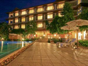 清萊帝王河之家度假酒店(The Imperial River House Resort)