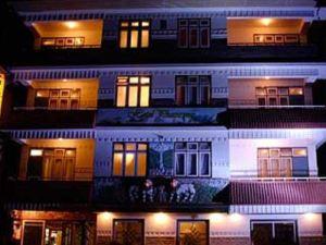 方榮酒店(Hotel Phamrong)