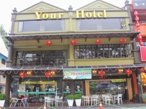 云頂高原約爾酒店(Your Hotel Genting Highlands)