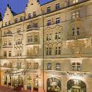 布拉格巴黎酒店(Hotel Paris Prague)