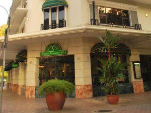 哥打京那巴魯杰塞爾頓酒店(The Jesselton Hotel Kota Kinabalu)
