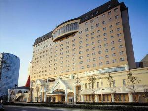 法蘭克斯酒店(Hotel Francs)