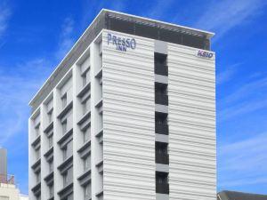 京王布萊索酒店-赤坂(Keio Presso Inn Akasaka)