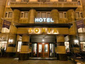 小樽索尼婭運河前酒店(從11月1日起改為索尼婭小樽酒店)(Otaru Canal HOTEl SONIA)