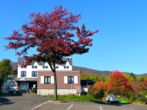 雷沙別墅酒店(Pension Ressha House)
